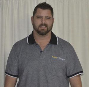 Duran Callaghan - Founder of Prolast Coatings